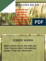 HAKIKAT AGAMA ISLAM [Autosaved].pptx