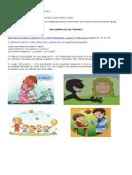 GUIA DE EDUCACION SEXUAL - GRADOS 2º, 3º, 4º, 5º