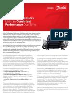 Danfoss - Compressor Case Studies