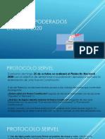 MANUAL APODERADOS DE MESA 2020