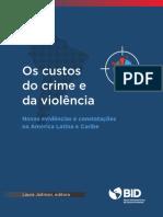 BID. Os custos do crime e da violência..pdf