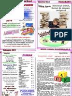 "Revista ""aTa"" nr. 2 (2011)"