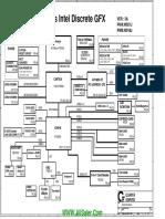 Dell Studio 1555 Quanta FM8 DAOFM8MB8E0 Discrete Rev 3A Schematics