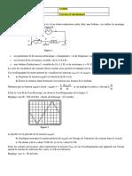 Sciences Physiques Auto Induction
