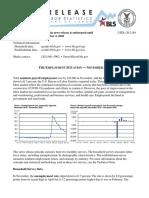Nov 2020 Jobs Report