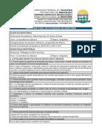 Formulário VIII - Relatório Final de Atividades iniciado.docx