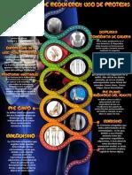 Infografia seminario 6 patologias MMII
