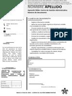 Técnico en Contabilización de Operaciones Comerciales y Financieras,