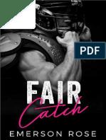 Emerson Rose - 03 Fair Catch (rev)