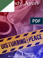 Brandy Ayers - 04 Disturbing The Peace (rev)
