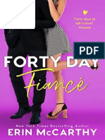 Forty Day Fiancé - Erin McCarthy