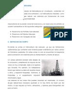 explotacion de gas trabajo 1