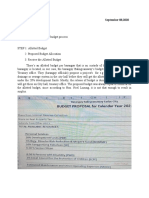 Manez, Barangay's Budget Process and PhilHealth Issues 1.docx