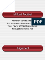 Milford Football.ppt