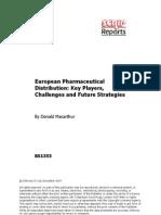 Pharma market EU