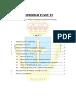 FAKYDA Protocolo COVID19 Visado