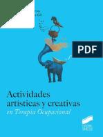 Actividades artísticas y creativas en terapia ocupacional.pdf