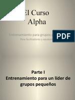 El Curso Alpha