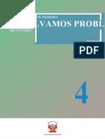 Resolvamos problemas 4, Secundaria cuaderno de trabajo de Matemática 2020 (1).docx