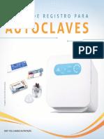 Sistema de Registro para Autoclaves a Vapor Rev.7 - RCO.00016 - CC