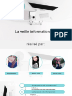 veille-informationnelle (version 1.0)