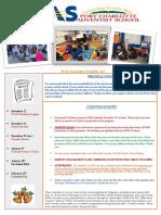PCAS News Letter #13