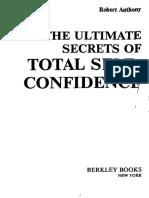 Секреты уверенности в себе. 50 идей, которые могут изменить Вашу жизнь. (Роберт Энтони)