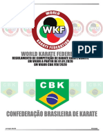 REGULAMENTO WKF 2020