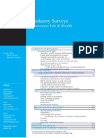 S&P Industry Surveys