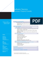 S&P Industry Surveys
