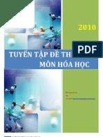 Tuyen Tap de Thi Hoc Sinh Gioi Hoa 2010 Part 2