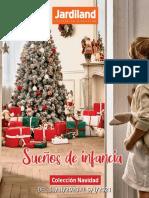 Jardiland Lleida Folleto Navidad 2020
