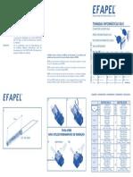 RJ45 efapel