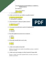 BANCO DE PREGUNTAS CONSOLIDADO 1 PAR