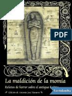 La maldicion de la momia  a.v.pdf