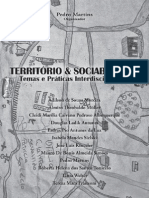 LIVRO TERRITÓRIOS E SOCIABILIDADE
