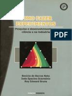 BARROS - Como Fazer Experimentos.pdf