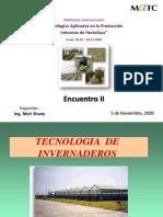 MASHAV 2020Invernaderos-Tecnologia y Principios #02