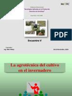MASHAV 2020 La Agrotecnica Del Cultivo #05