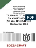 Husqvarna TE450 español.pdf