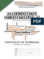 Ciencias Sociales 1  3-4