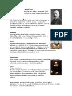 Georg Ferdinand Ludwig Philipp Cantor