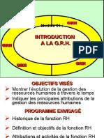 introduction GRH.ppt