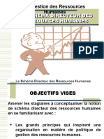 LE SDRH _Support Lecture
