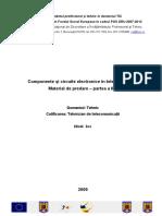 02_Componente si circuite electronice in telecomunicatii II