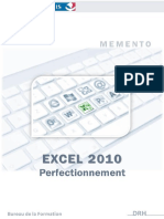 excel perfect