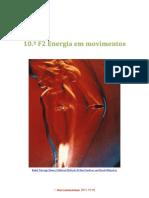 F 10-Unidade 2 Energia em movimentos (Com SOLUÇÕES), Banco de Questoes com Itens de Exames.pdf