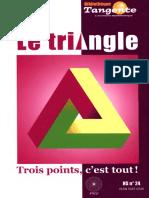 Le triangle.pdf