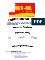 catalogo autopartes
