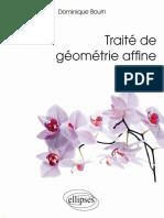 Trait-de-G-ometrie-Affine.pdf